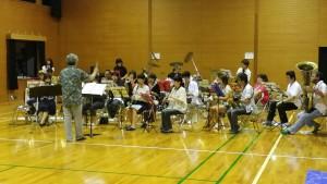 矢代夏祭り2015